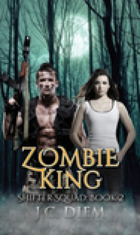 Zombie King (Shifter Squad, #2)