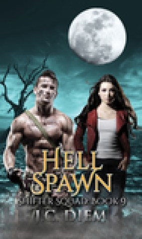 Hell Spawn (Shifter Squad #9)