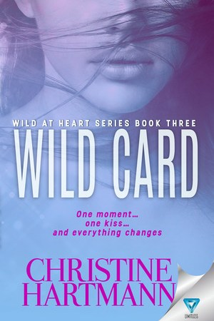 Wild Card (Wild at Heart #3)
