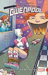 Gwenpool, the Unbelievable, Vol. 3: Totally in Continuity