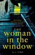 Download The Woman in the Window books