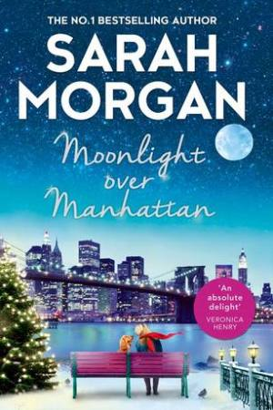 Reading books Moonlight Over Manhattan (From Manhattan with Love, #6)