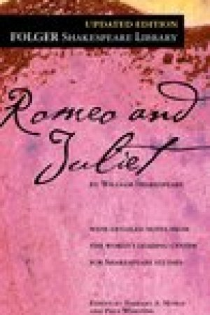 read online Romeo and Juliet