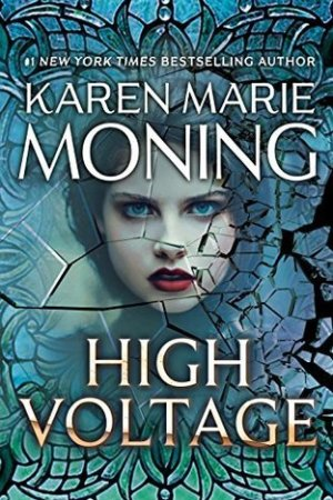 Reading books High Voltage (Fever, #10)