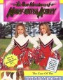 The Case of the Cheerleading Camp Mystery (The New Adventures of Mary-Kate & Ashley, #17)