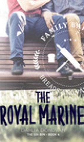 The Royal Marine (The Sin Bin #4)
