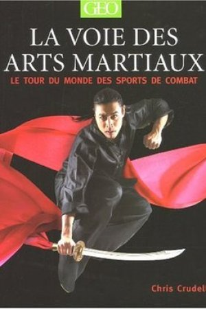 Reading books La Voie Des Arts Martiaux
