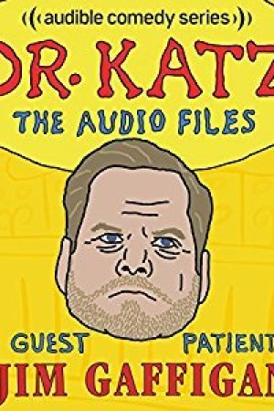 read online Dr. Katz: The Audio Files Episode 15