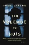 Download Een vreemde in huis books