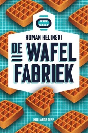 Reading books De wafelfabriek