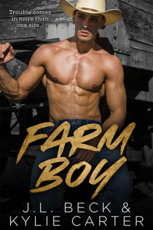read online Farm Boy