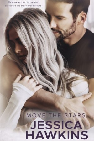 Reading books Move the Stars (Something in the Way, #3)
