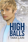 High Balls (Balls to the Walls Series, #6)