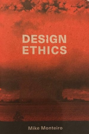 Reading books Design Ethics