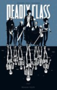 Download Deadly Class, Vol. 1: Reagan Youth pdf / epub books