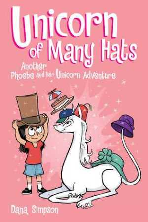 read online Unicorn of Many Hats (Heavenly Nostrils, 7)