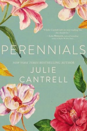 Reading books Perennials