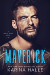 Maverick (North Ridge, #2)