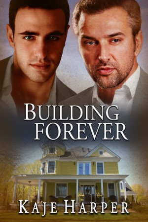 Reading books Building Forever (The Rebuilding Year, #2.5)