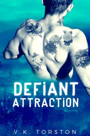 Reading books Defiant Attraction