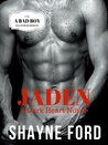 JADEN, A Bad Boy Dark Erotic Romance (DARK HEART, #1)