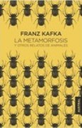 Download La Metamorfosis y otros relatos de animales pdf / epub books