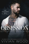 Obsession (Addiction Duet #2)