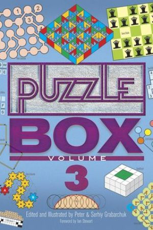 read online Puzzle Box, Volume 3