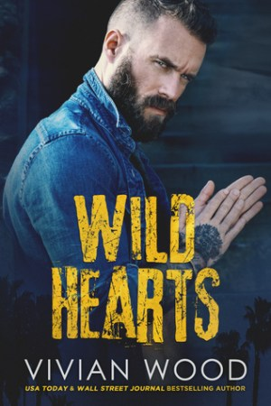 Reading books Wild Hearts (Wild Hearts, #1)
