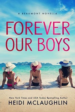 Reading books Forever Our Boys (The Beaumont Series, #5.5)