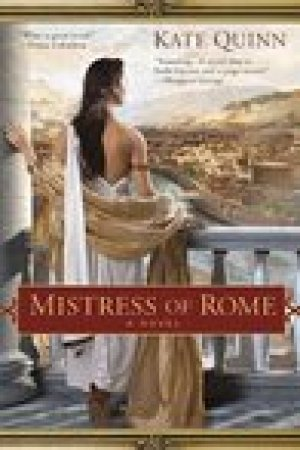 read online Mistress of Rome (The Empress of Rome, #1)