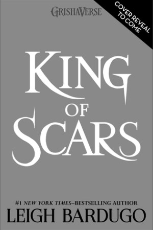 Reading books King of Scars (King of Scars, #1)