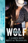 Rodeo Wolf (Fated Mates of Somewhere, Texas #2)