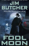 Download Fool Moon (The Dresden Files, #2) books