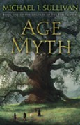 Download Age of Myth (The Legends of the First Empire, #1) books