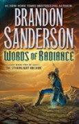 Download Words of Radiance (The Stormlight Archive, #2) books