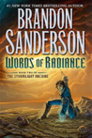 read online Words of Radiance (The Stormlight Archive, #2)