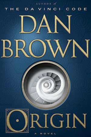 Reading books Origin (Robert Langdon, #5)