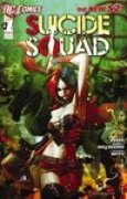 Download Suicide Squad #1 books