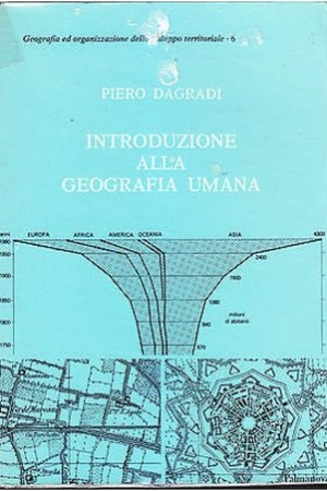 Reading books Introduzione alla geografia umana