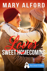 First Street Church Romances, Love's Sweet Homecoming (Kindle Worlds Novella)