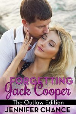 Reading books The Outlaw Edition (Forgetting Jack Cooper, #2)