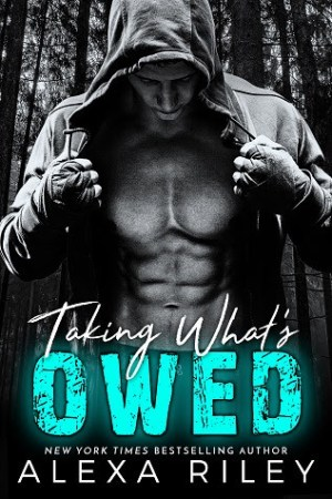 Reading books Taking What's Owed (Forced Submission, #7)