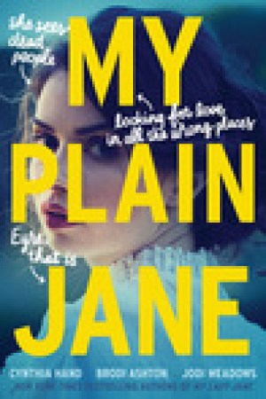 read online My Plain Jane (The Lady Janies, #2)