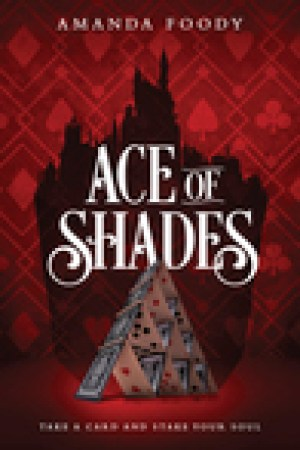 read online Ace of Shades (The Shadow Game #1)