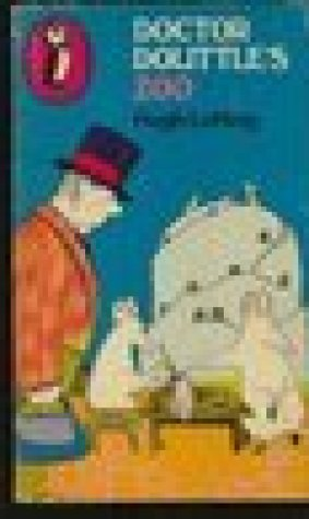 Doctor Dolittle's Zoo (Doctor Dolittle, #5)