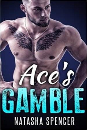 Reading books Ace's Gamble