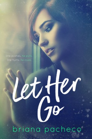 Reading books Let Her Go