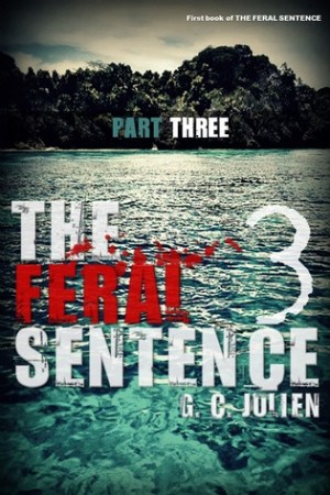 Reading books The Feral Sentence - Part 3