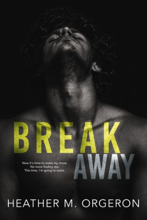 Reading books Breakaway: A friends to lovers romance.